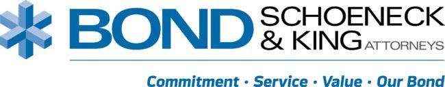 Bond Schoeneck & King Logo