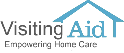 VisitingAid logo