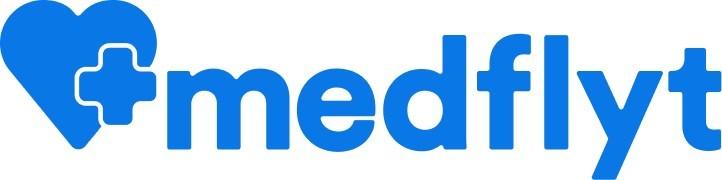 Medflyt logo